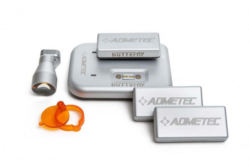 Wireless Headlight Batteries B2