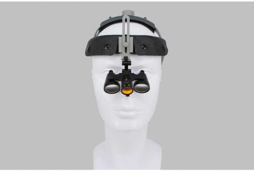 Dental Loupes and Headlight Combo Headband 3.0x, Save $100