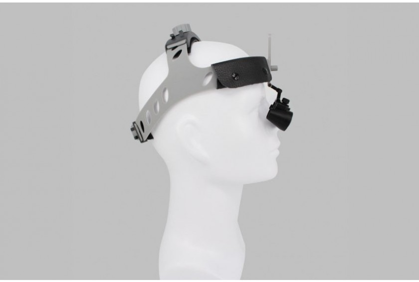 Dental Loupes Headband Flip-Up 3.0x