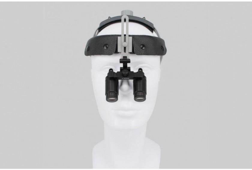 Surgical Loupes Headband Flip-Up 5.0x