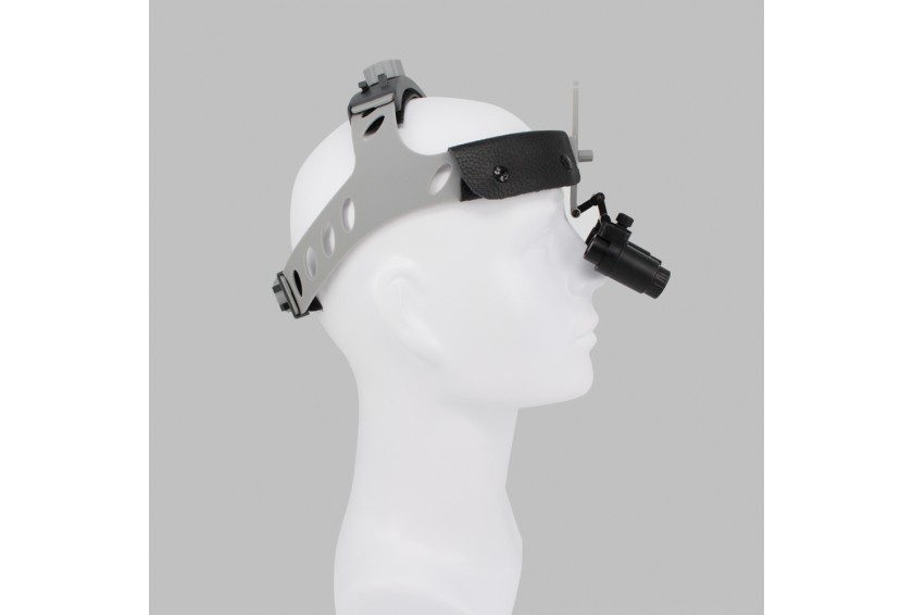 Dental Loupes Headband  Flip-Up 2.0x-6.0x