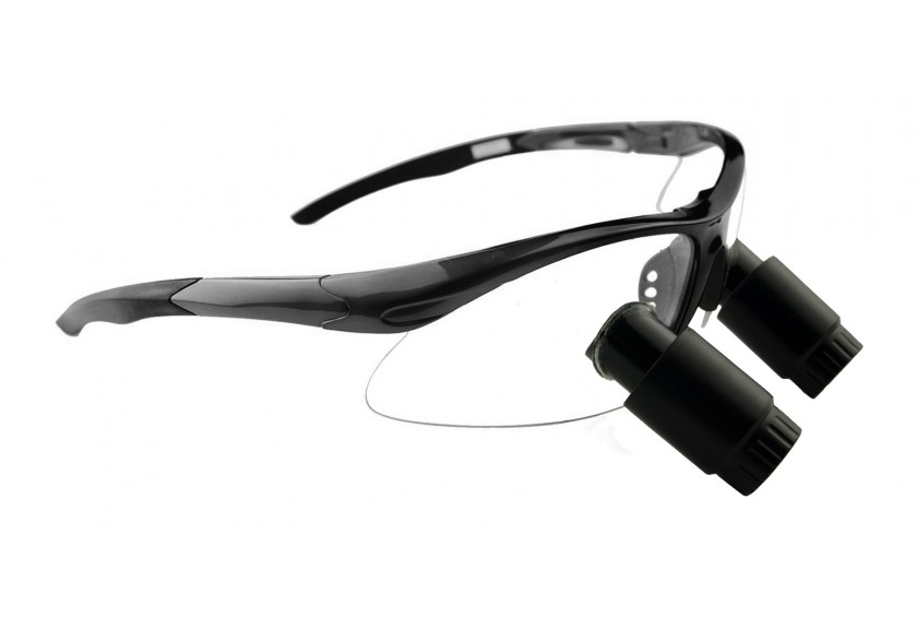 Surgical Loupes Feather TTL 4.0x-6.0x