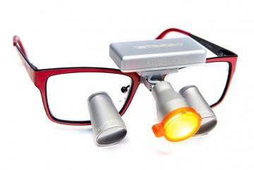 LED Headlight Battery Pack