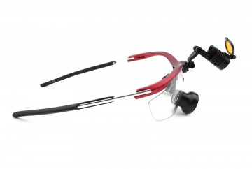 Dental Loupes and Headlight Micro TTL 3.0x, Save $100