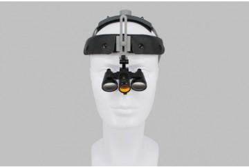 Dental Loupes and Headlight Combo Headband 3.0x, Save $100