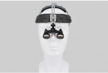 Dental Loupes Headband Flip-Up 3.5x