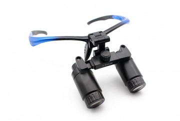 Surgical Loupes Sports Flip-Up 4.0x