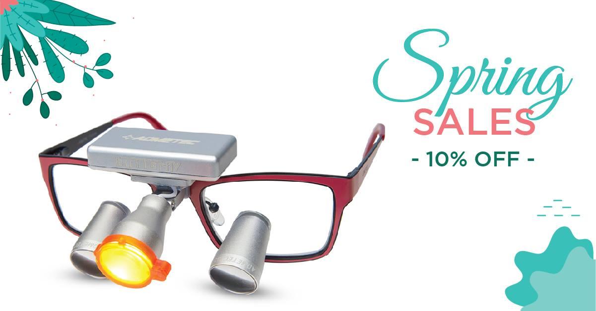 seasonal sales and discounts