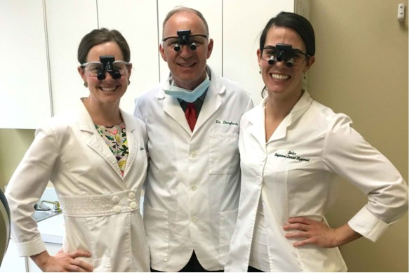 Dental Loupes: What Young Dentists Need To Know About It