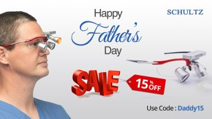 Gift ideas for dentist/surgeon on Father's Day