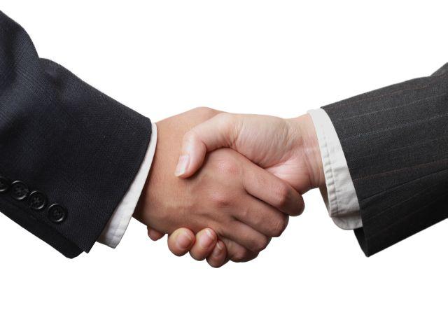 Financing partner