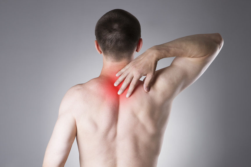 Schultz Dentistry| Different ways to resolve upper back pain in dental practice