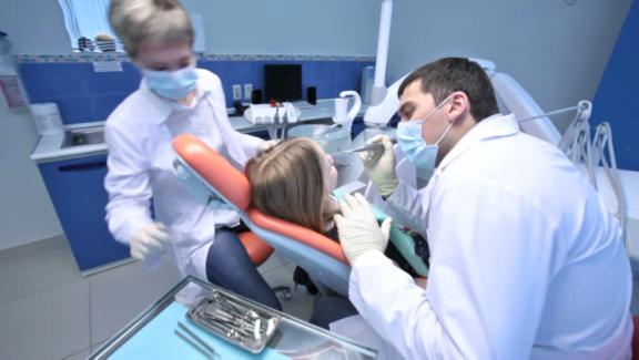 Dentistry Practice