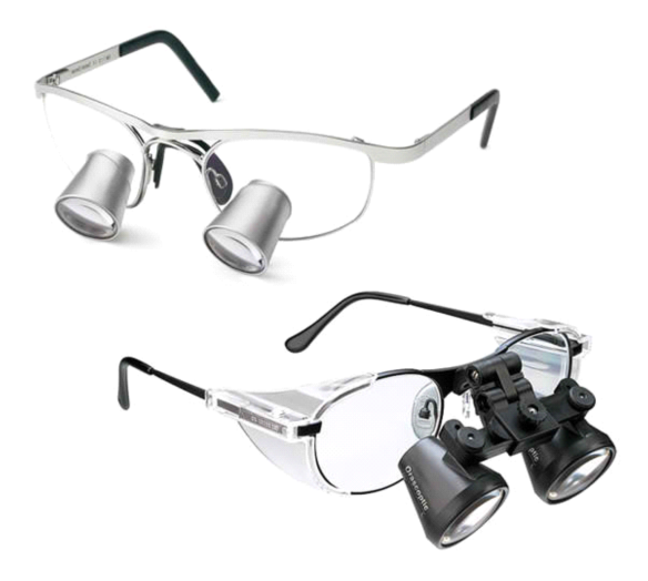 Differences Between TTL Loupes And Flip Up Loupes
