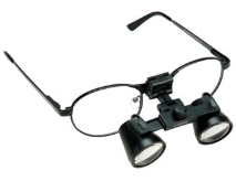Surgical Loupes Frames