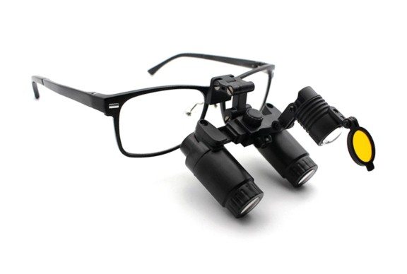 Flip-up Student Loupes