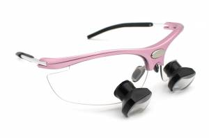 Introducing Schultz Optical's Innovation – The New Fusion TTL Loupes