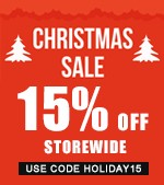Christmas Sale 15% Off Storewide in Schultz Dental Loupes Now!