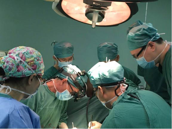 Surgical Loupe And Its Importance In Surgery