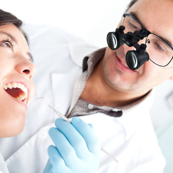 Dental Loupes Shopping Part 2: Important Characteristics To Consider