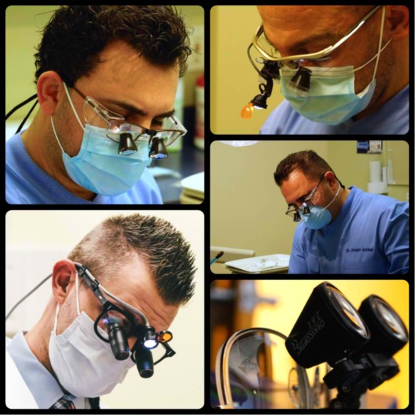 Are Dental Loupes Good For Your Eyes?