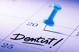 Dental clinic appointments