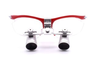 Flip Up Dental Loupe