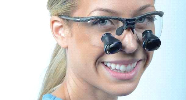 Choosing The Right Ergonomically Designed Hygienist Dental Loupes