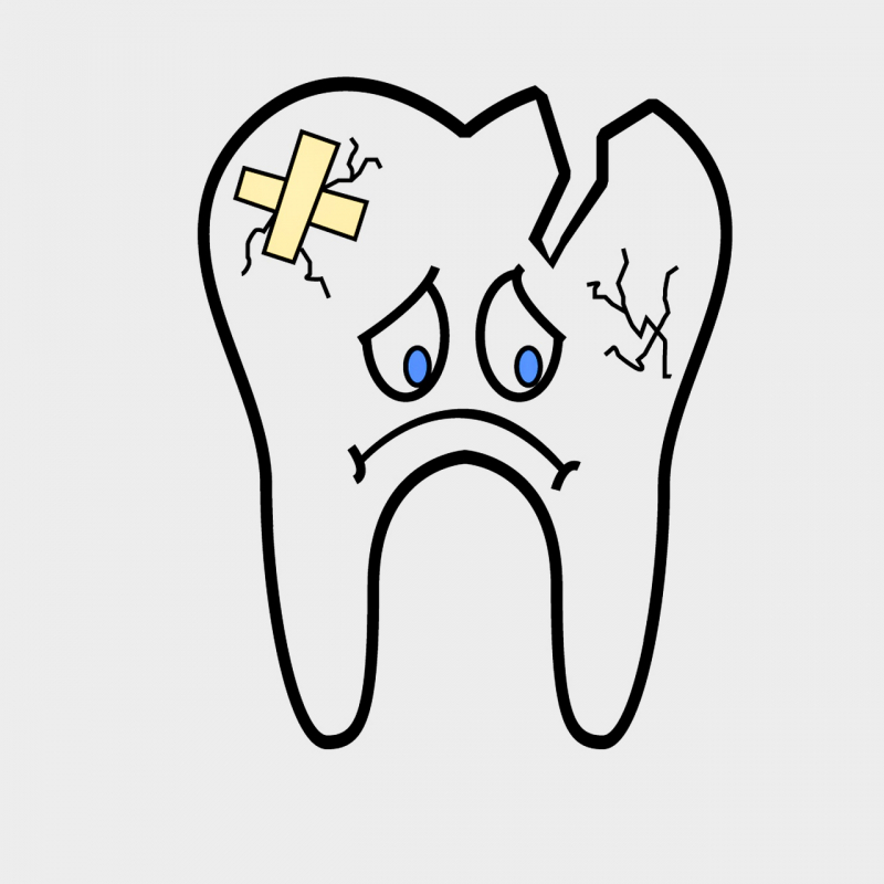 Tooth Pain: DON'T Just Ignore It. Here's Why - SCHULTZ