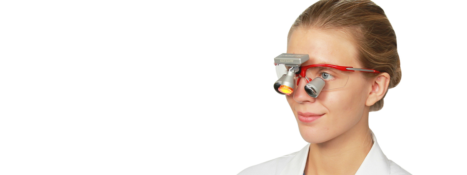 Best dental loupes and surgical loupes online