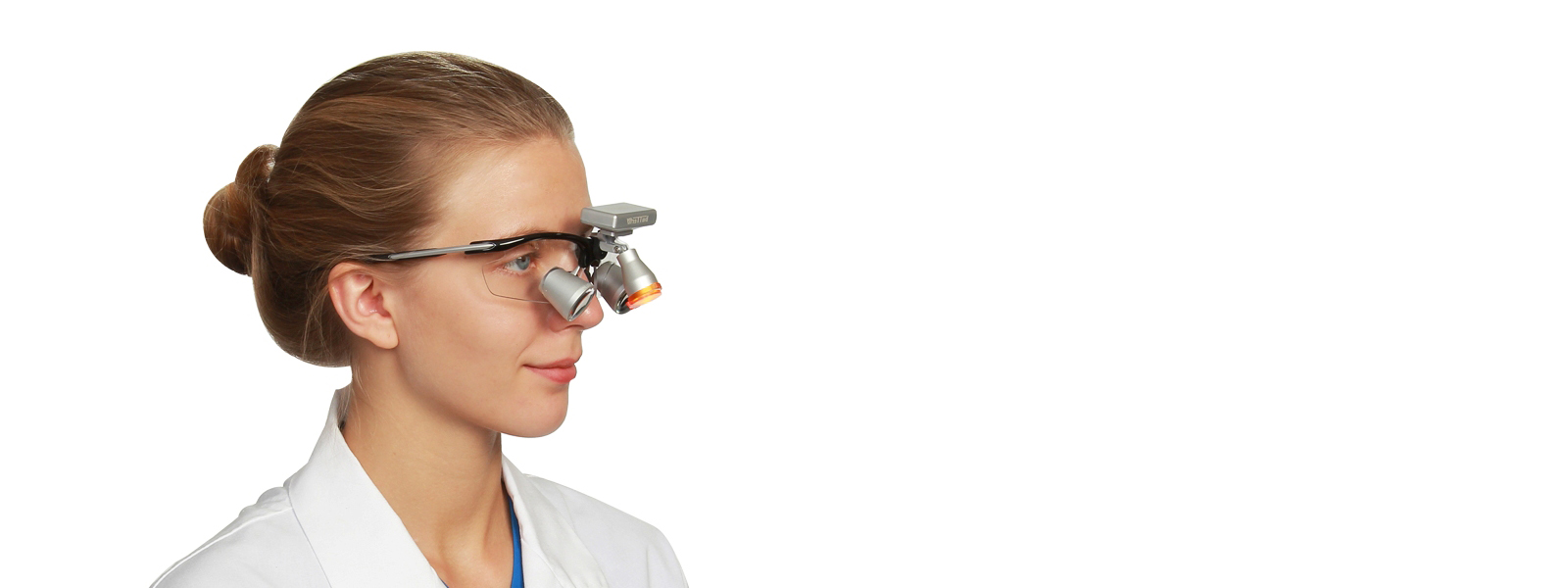 Dental Loupes New Fusion