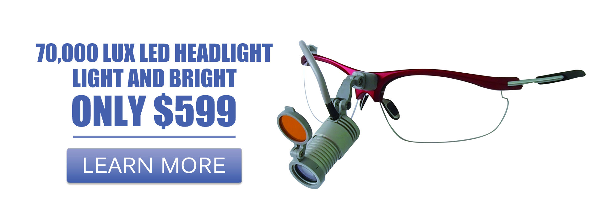 Lux Led Headlights
