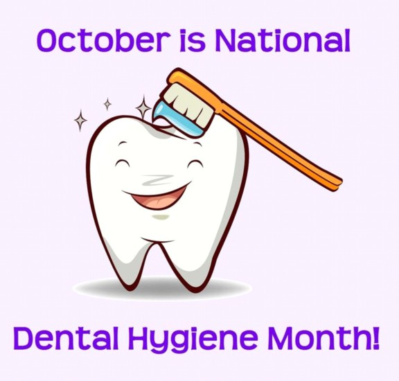 Dental Hygiene Month: Raising Awareness On The Health Risks Of Fluoride
