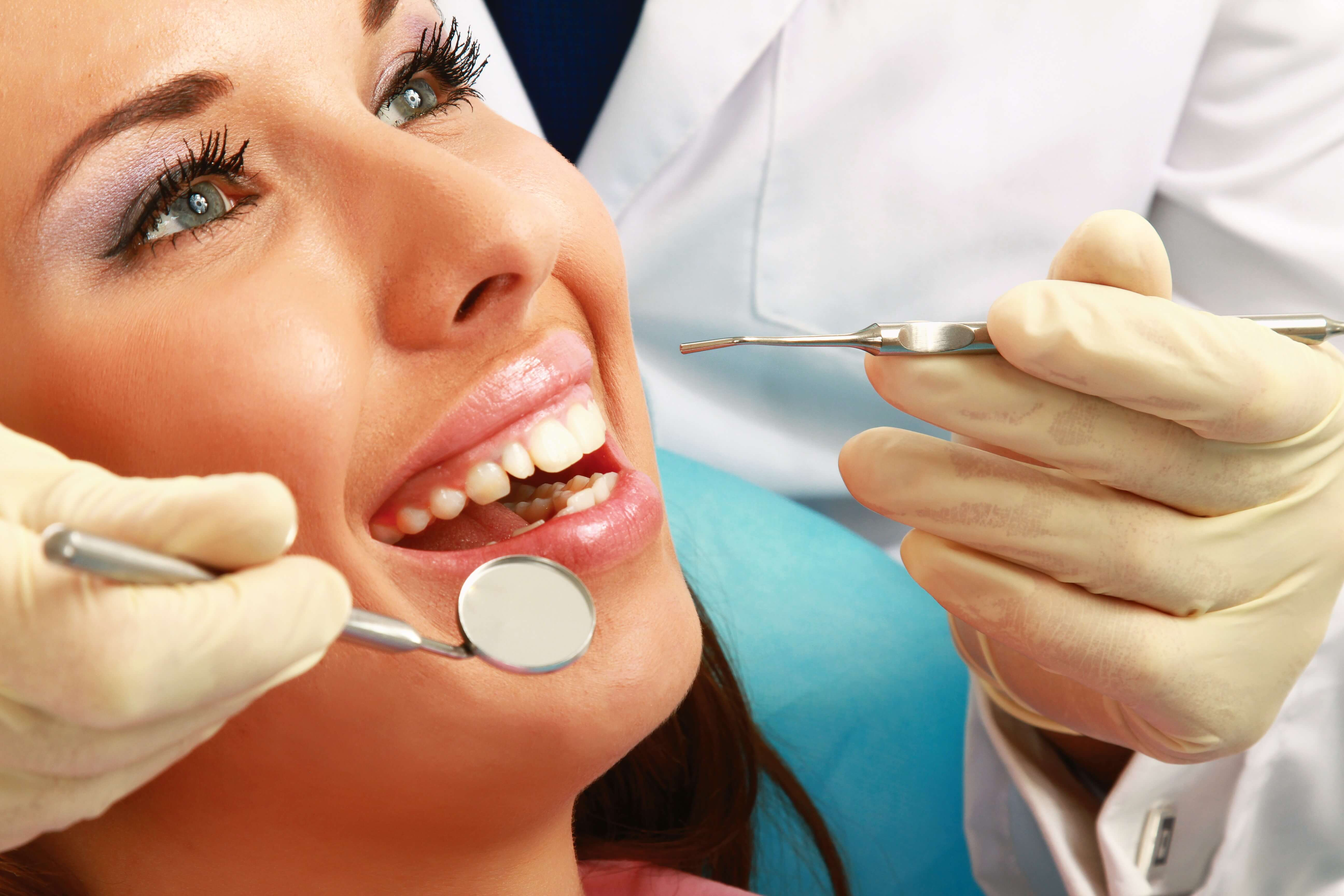 Ask to Qualified Expert: About Oral Dental Health