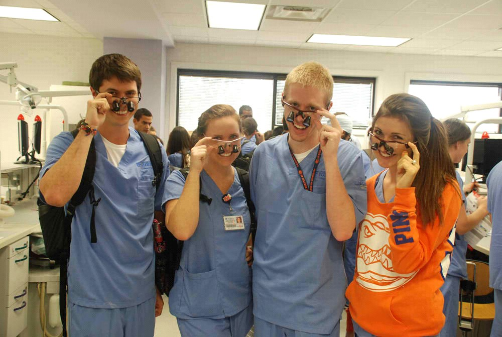 Student Dental Loupes: Does Price Really Matters?