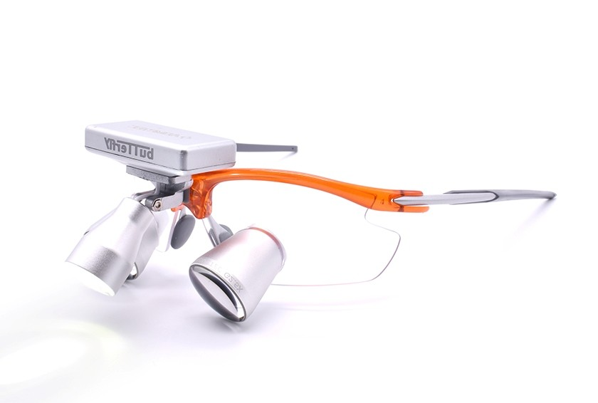 Dental Surgical Headlight Wireless Butterfly