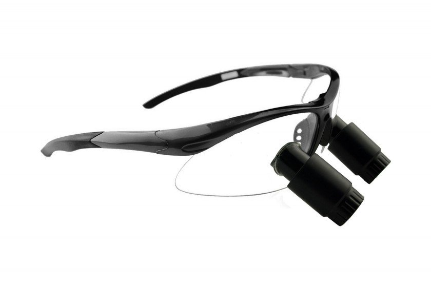 Power TTL Surgical Loupes